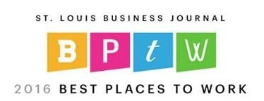 Best Places to work 2016